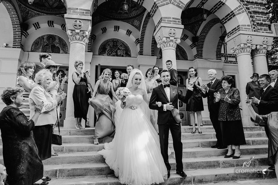 Irina & Bogdan - fotografii nunta Bucuresti (19)