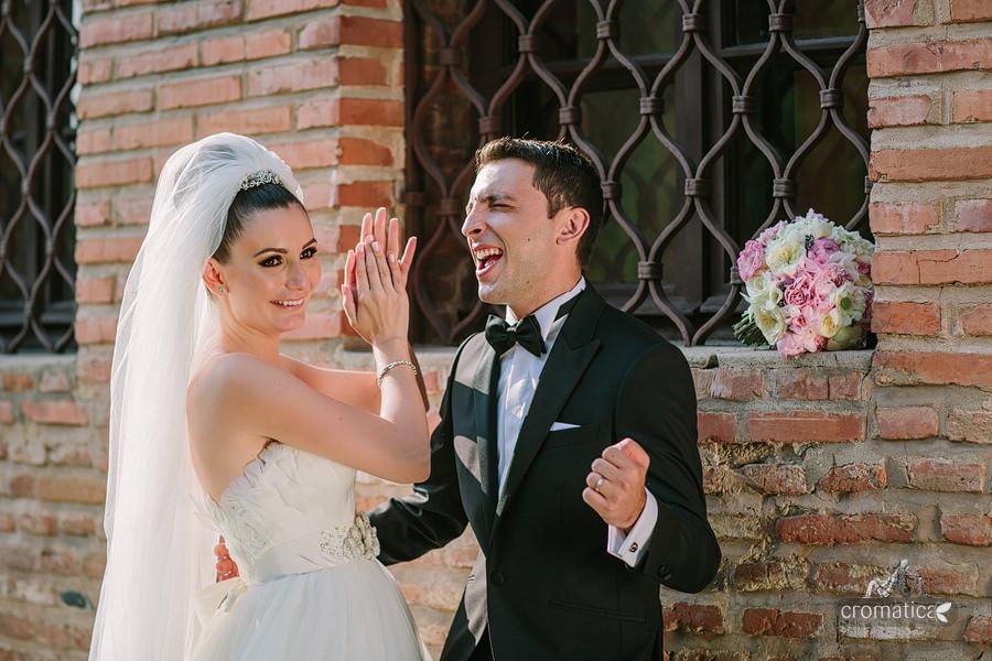 Irina & Bogdan - fotografii nunta Bucuresti (21)