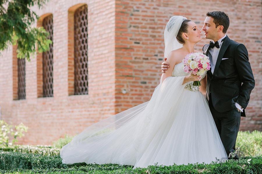 Irina & Bogdan - fotografii nunta Bucuresti (23)