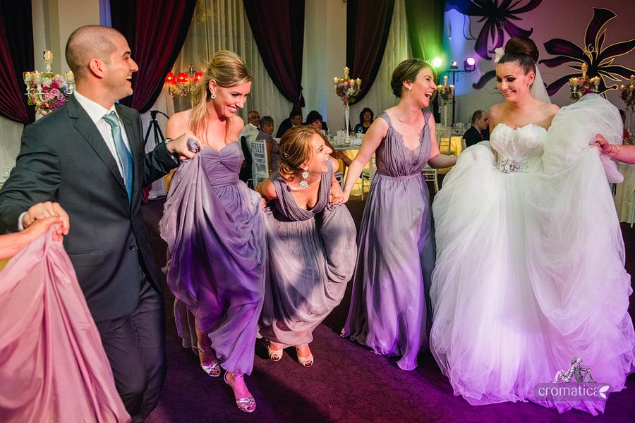 Irina & Bogdan - fotografii nunta Bucuresti (30)