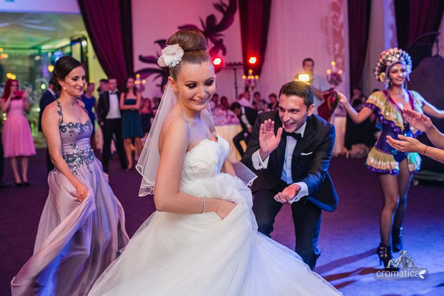 Irina & Bogdan - fotografii nunta Bucuresti (32)