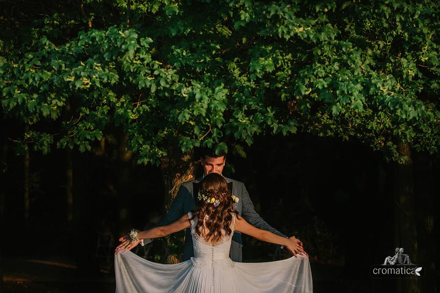 Adina & Valentin {Nunta la TreeHouse Lagoon} (13)