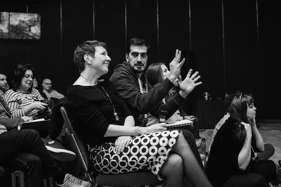 Fearless Conference Bucharest 2015 (6)