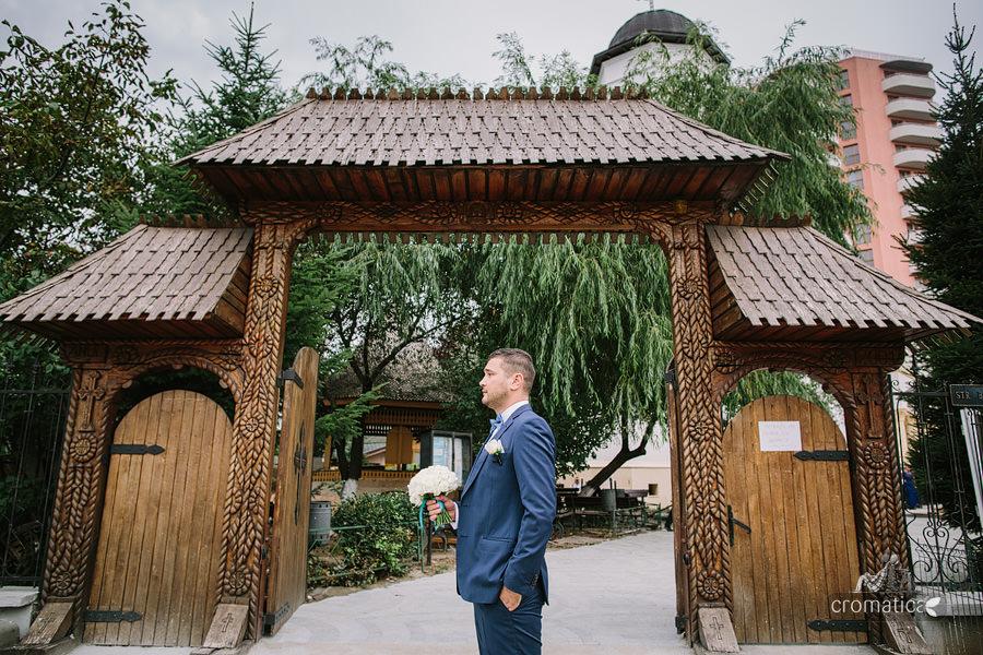 Raluca + Daniel - Fotografii nunta Bucuresti (8)