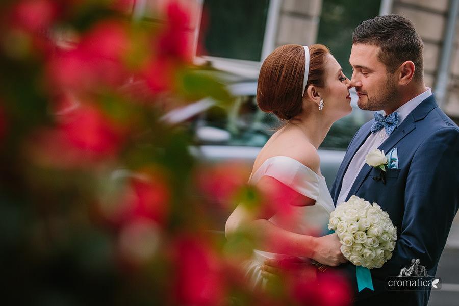 Raluca + Daniel - Fotografii nunta Bucuresti (15)