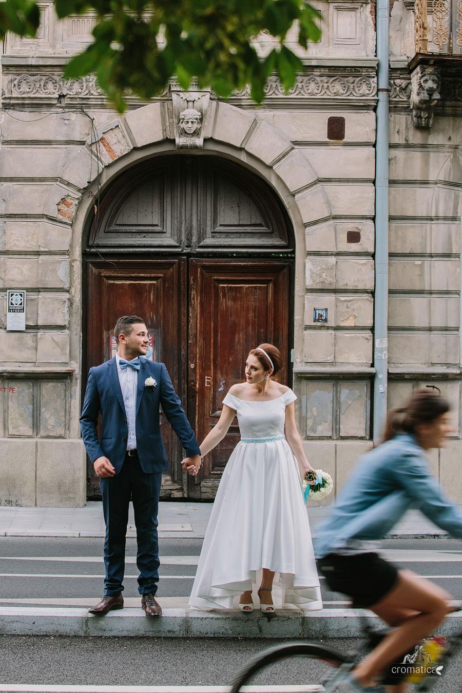 Raluca + Daniel - Fotografii nunta Bucuresti (16)