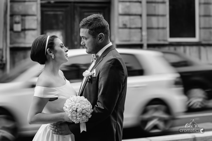 Raluca + Daniel - Fotografii nunta Bucuresti (17)