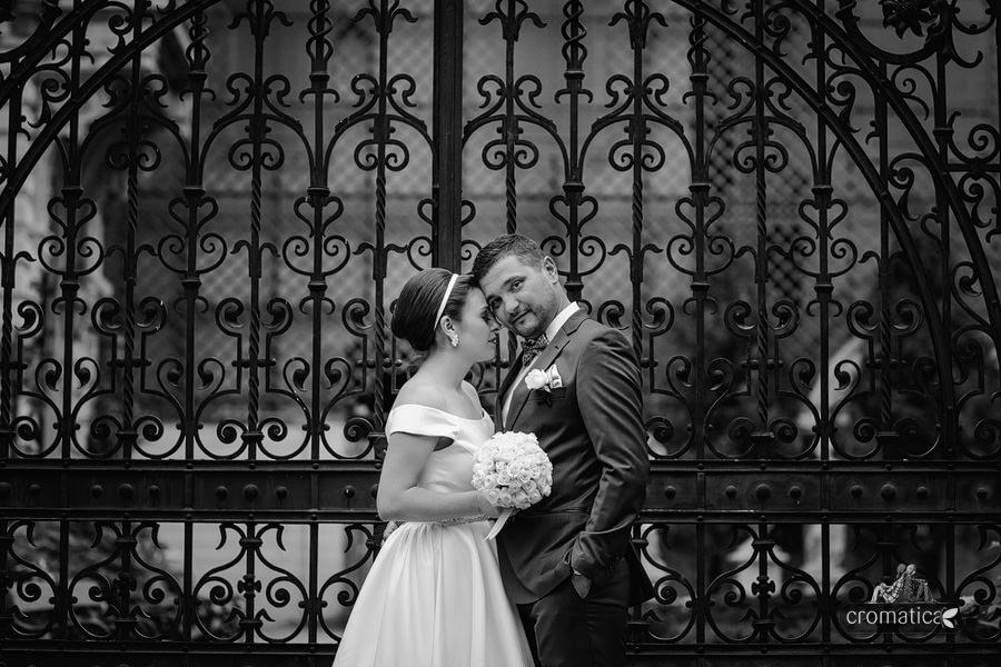 Raluca + Daniel - Fotografii nunta Bucuresti (19)