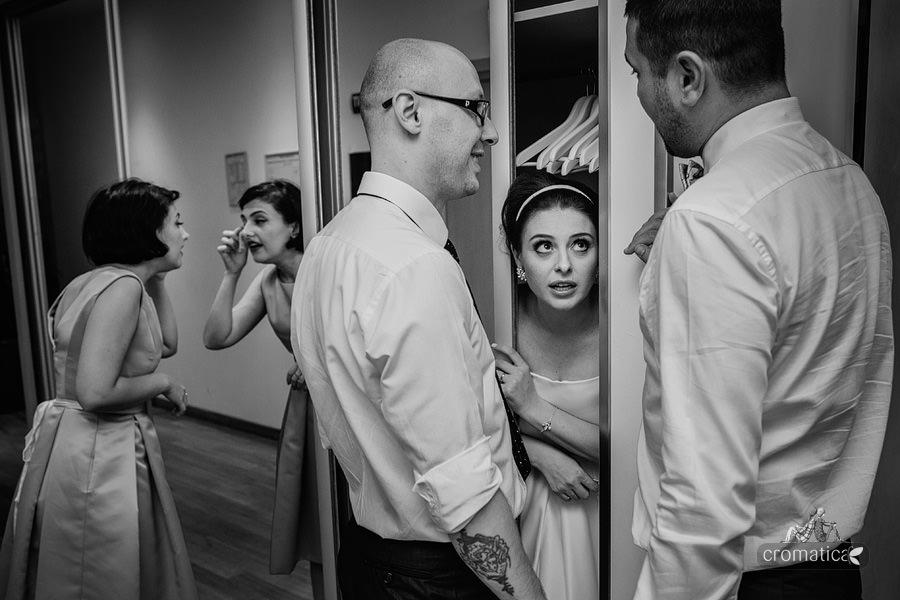 Raluca + Daniel - Fotografii nunta Bucuresti (21)
