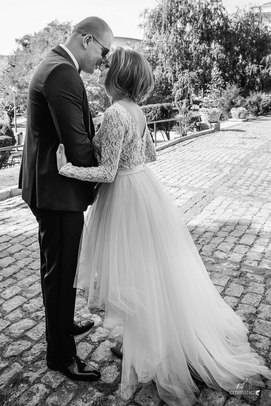 Ana + Mihai - fotografii nunta Bucuresti (13)