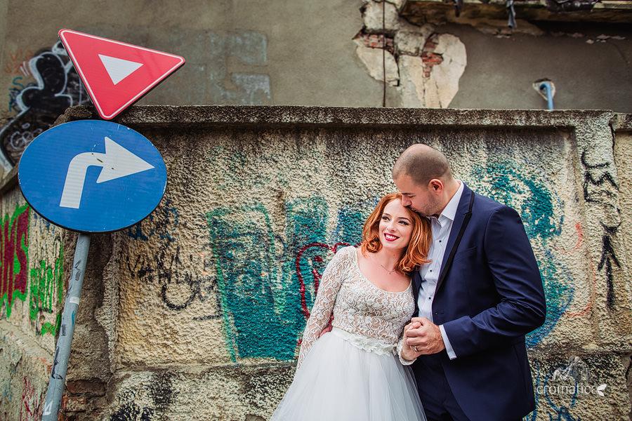Ana + Mihai - fotografii nunta Bucuresti (21)