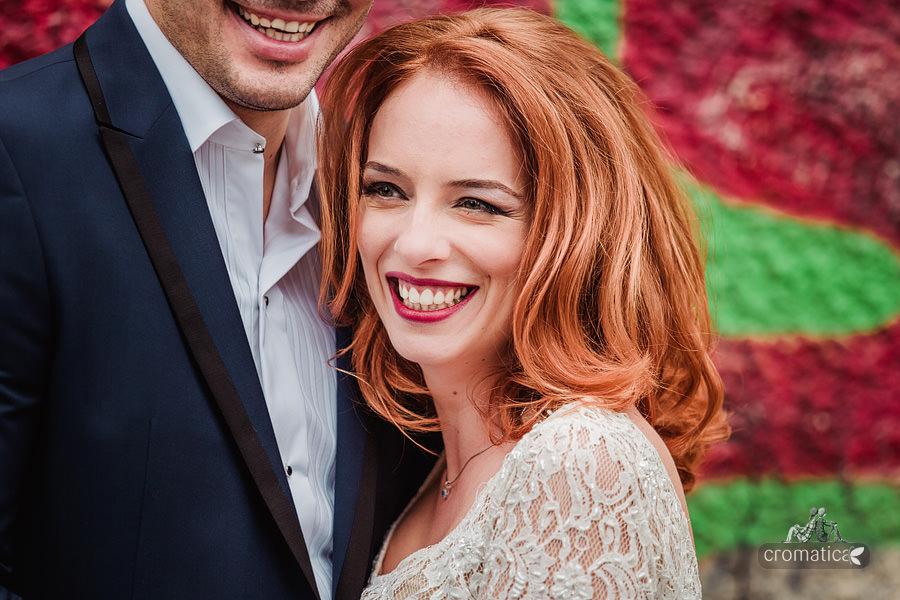 Ana + Mihai - fotografii nunta Bucuresti (22)