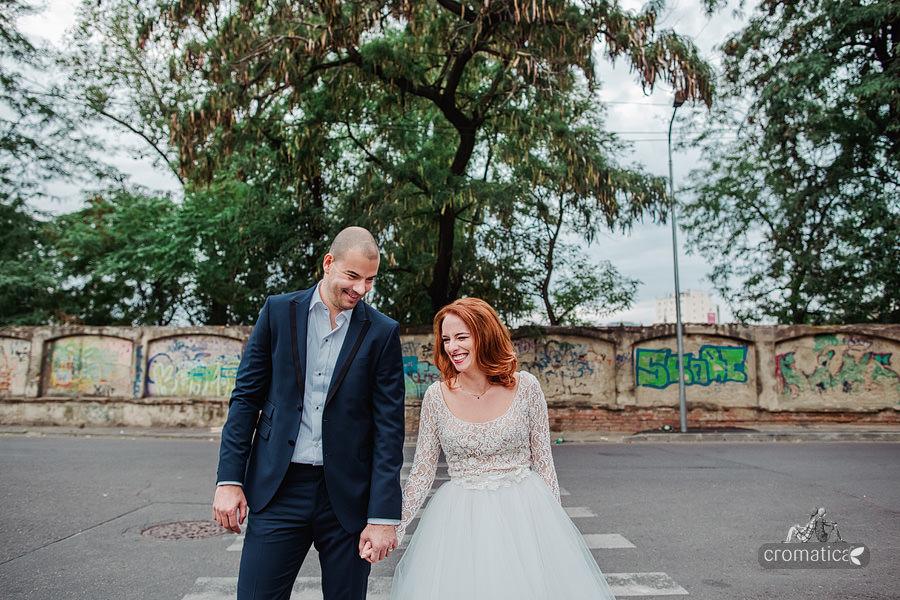 Ana + Mihai - fotografii nunta Bucuresti (27)