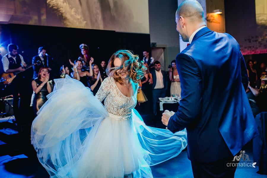 Ana + Mihai - fotografii nunta Bucuresti (30)