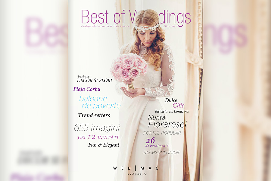 Wed|Mag Best of Weddings {2015} (1)