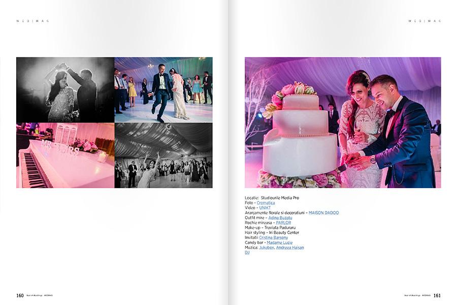 Wed Mag Best of Weddings {2015} (8)