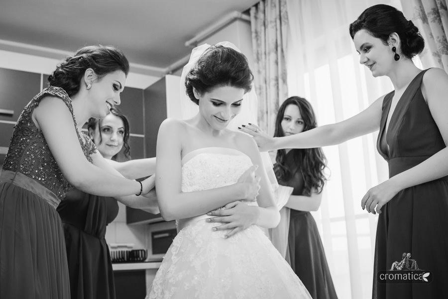 Carmina + Cosmin - Fotografii nunta (6)