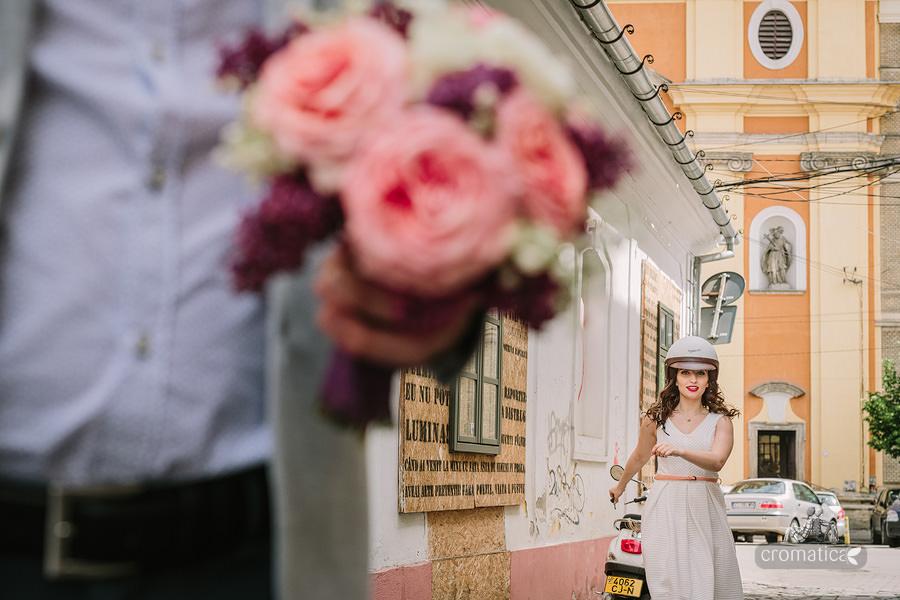 Oana & Ovidiu - Fotografii nunta Cluj-Napoca (2)