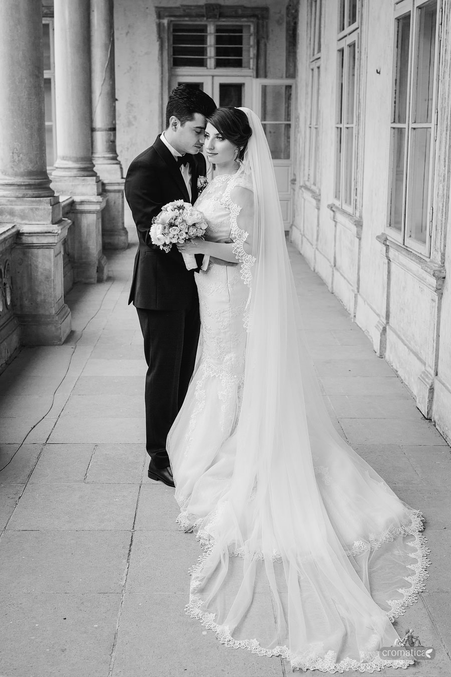 Oana & Ovidiu - Fotografii nunta Cluj-Napoca (20)