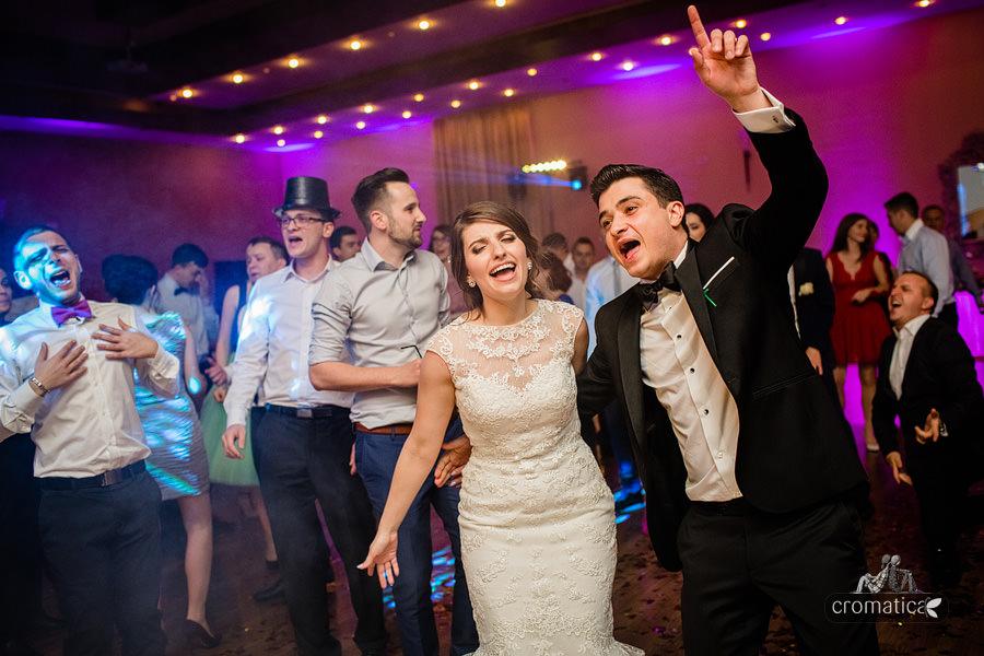 Oana & Ovidiu - Fotografii nunta Cluj-Napoca (50)