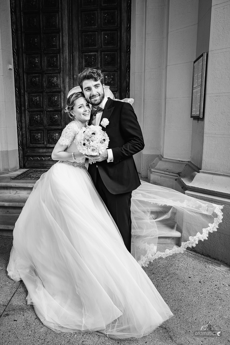 Andra & Petrus - Fotografii Nunta Radisson Blu (35)