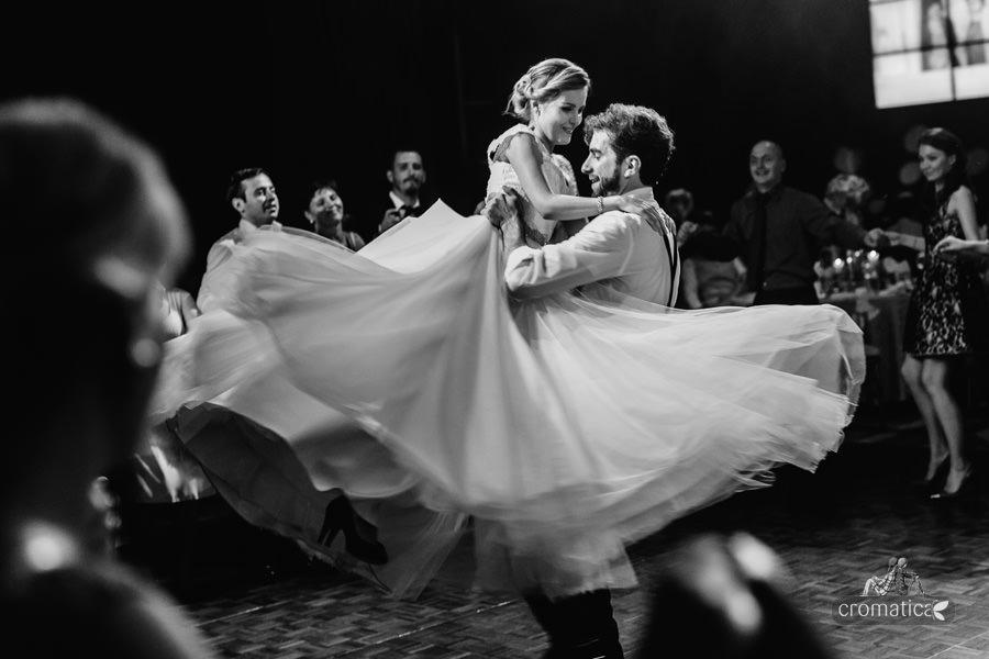 Andra & Petrus - Fotografii Nunta Radisson Blu (65)