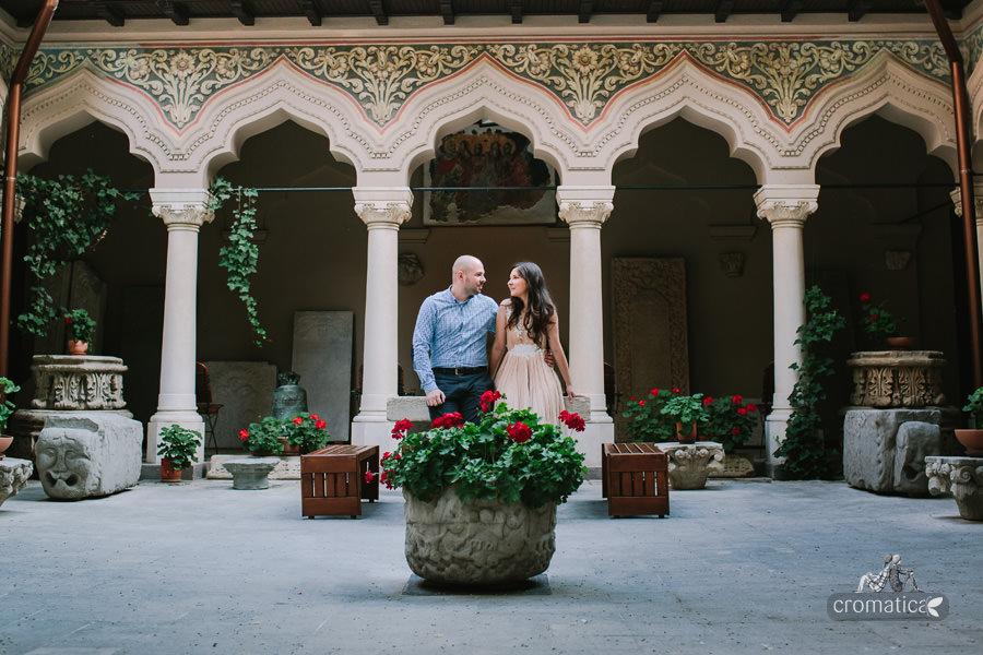 Alexandra & George - fotografii nunta Bucuresti (1)