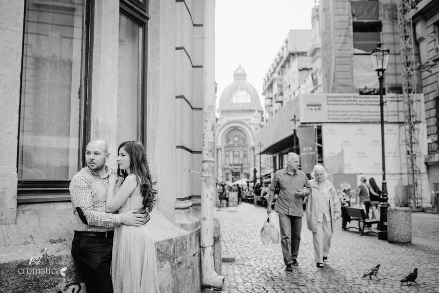 Alexandra & George - fotografii nunta Bucuresti (4)
