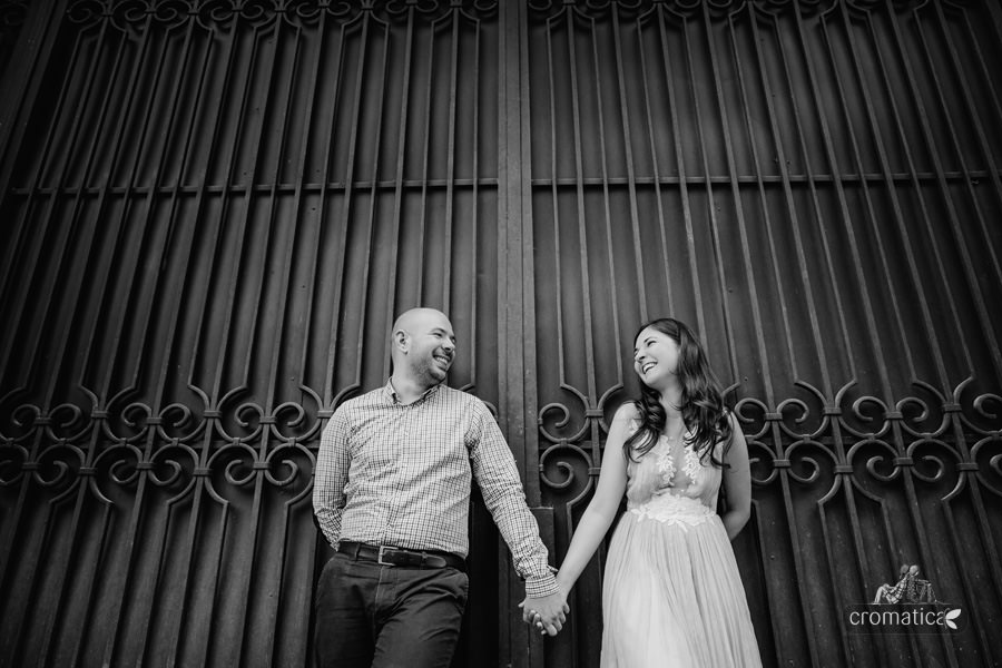 Alexandra & George - fotografii nunta Bucuresti (6)