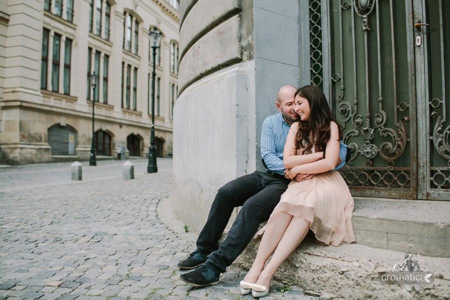 Alexandra & George - fotografii nunta Bucuresti (8)