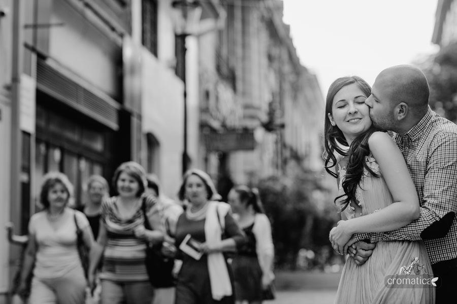 Alexandra & George - fotografii nunta Bucuresti (14)