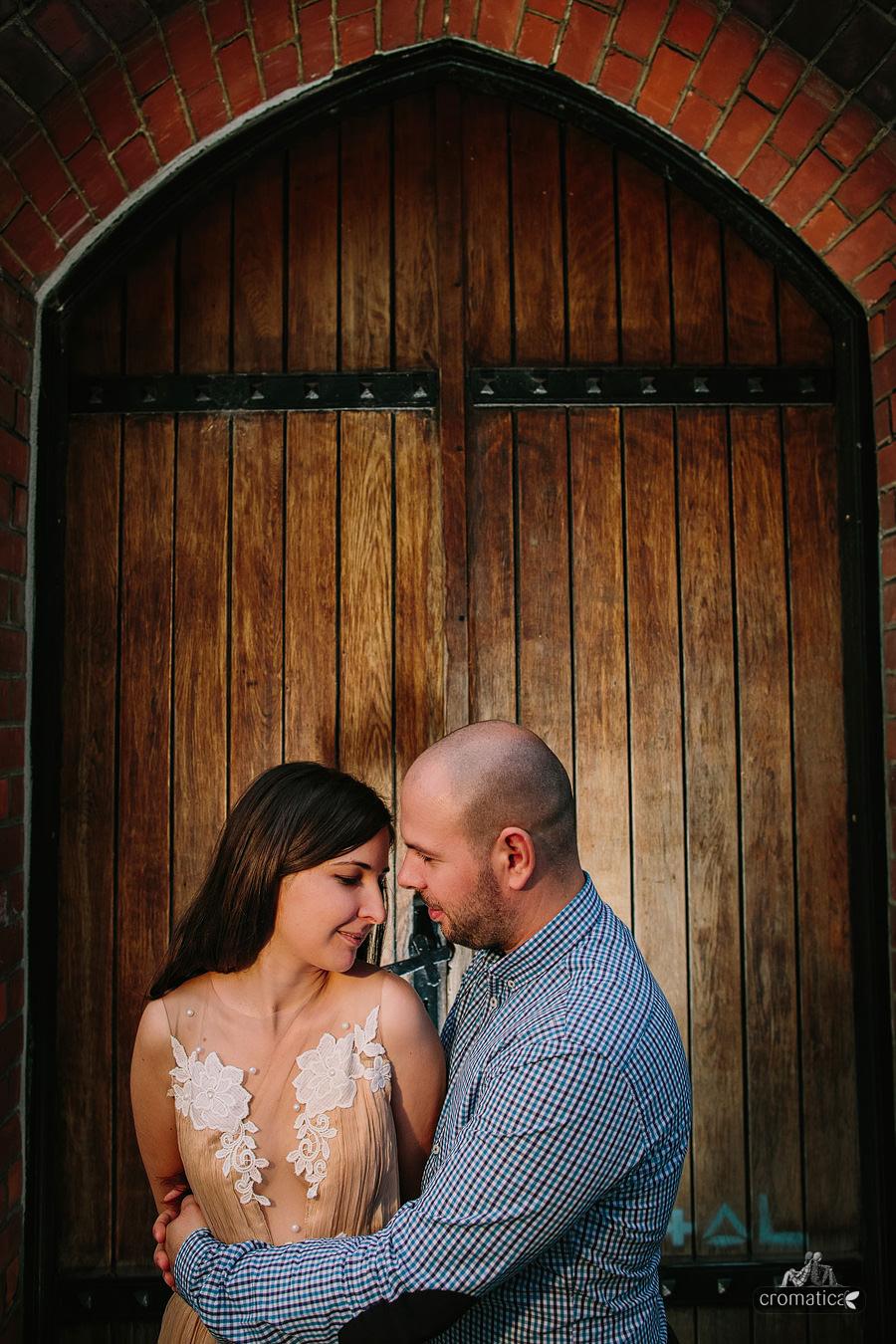 Alexandra & George - fotografii nunta Bucuresti (19)