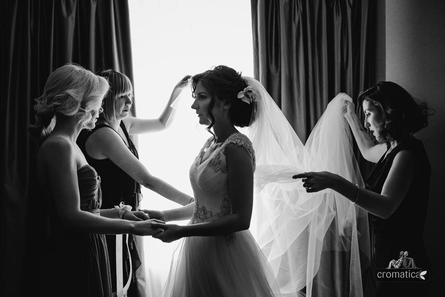 Alexandra & George - fotografii nunta Bucuresti (25)