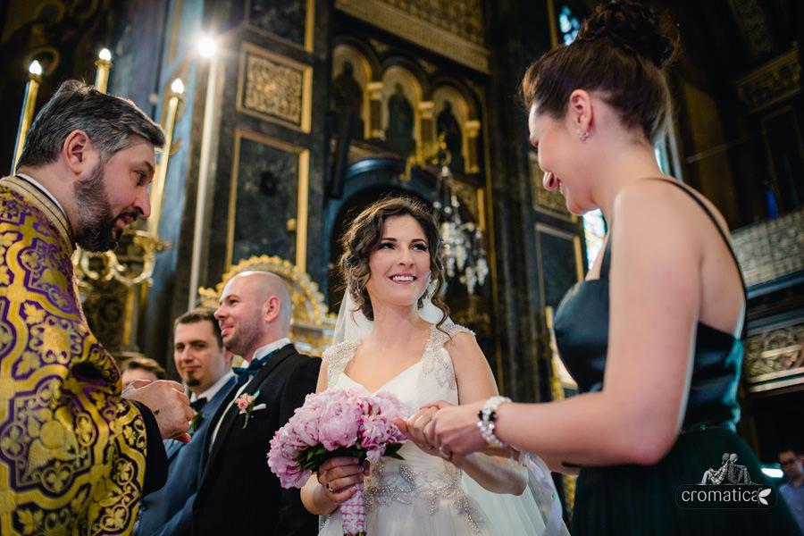 Alexandra & George - fotografii nunta Bucuresti (26)