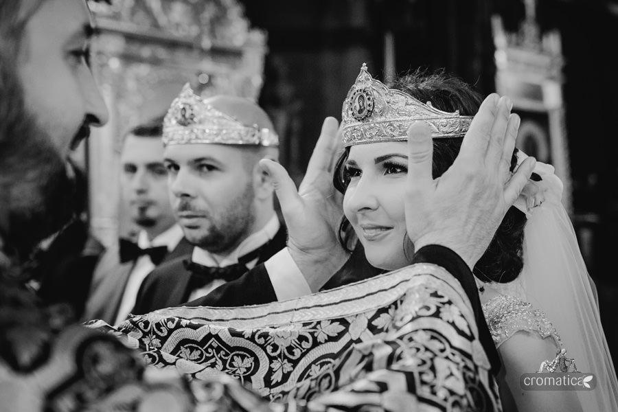 Alexandra & George - fotografii nunta Bucuresti (28)