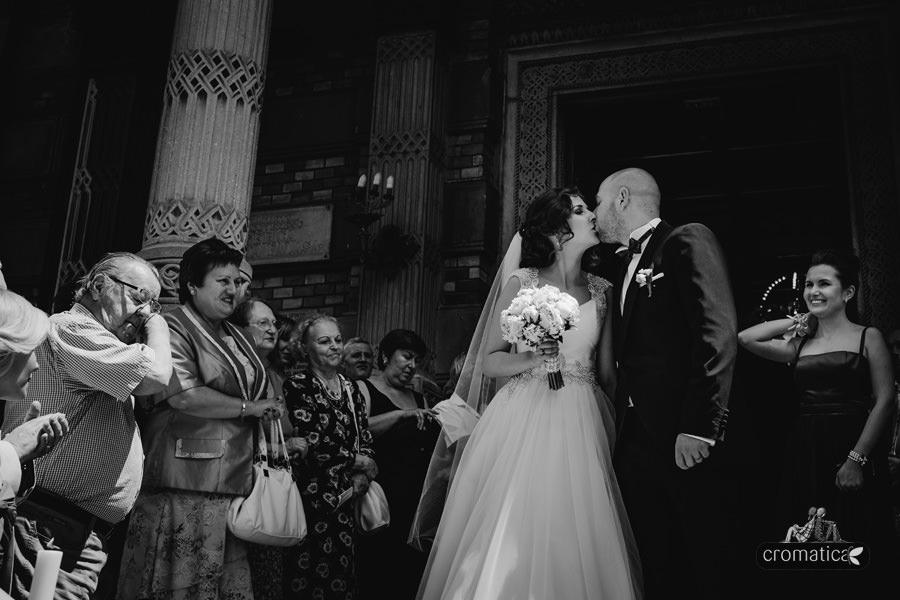 Alexandra & George - fotografii nunta Bucuresti (29)