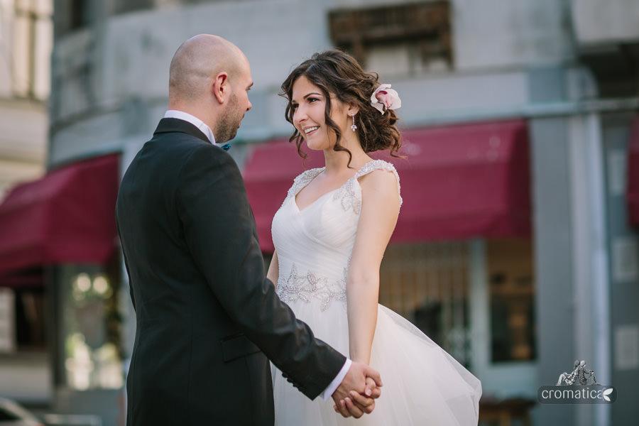 Alexandra & George - fotografii nunta Bucuresti (32)
