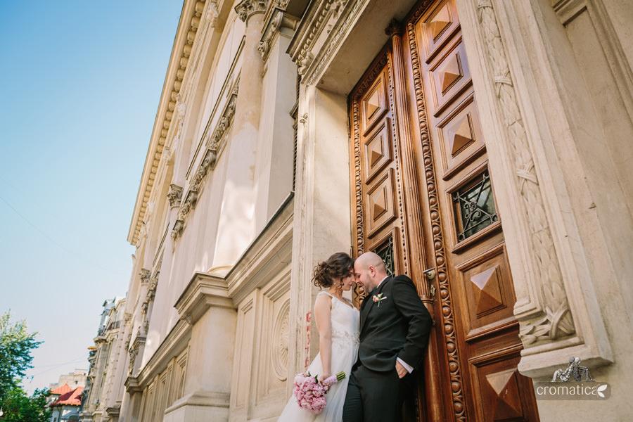 Alexandra & George - fotografii nunta Bucuresti (35)