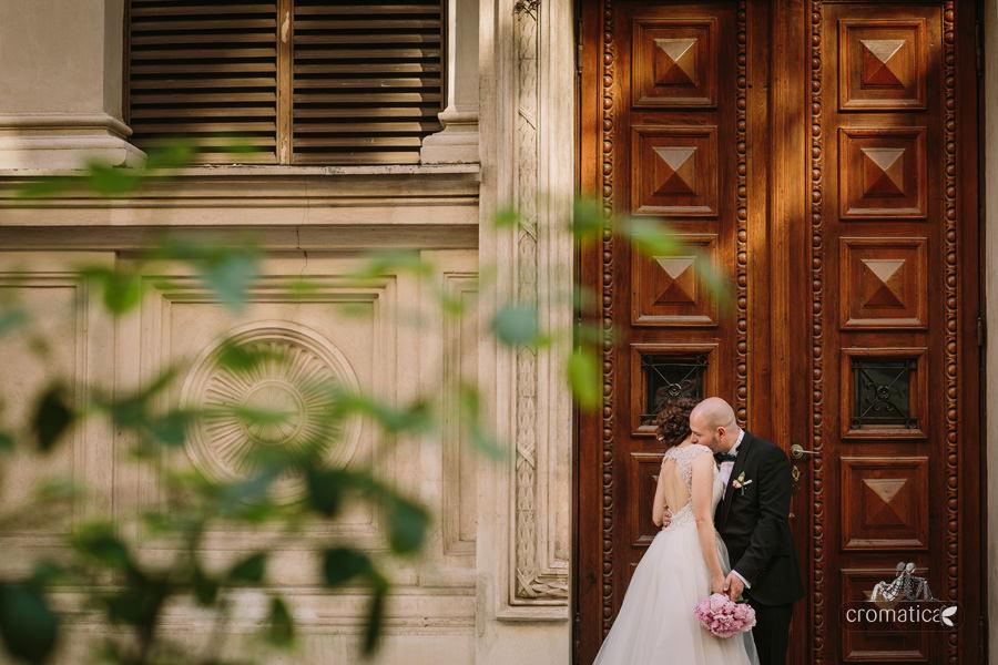 Alexandra & George - fotografii nunta Bucuresti (36)