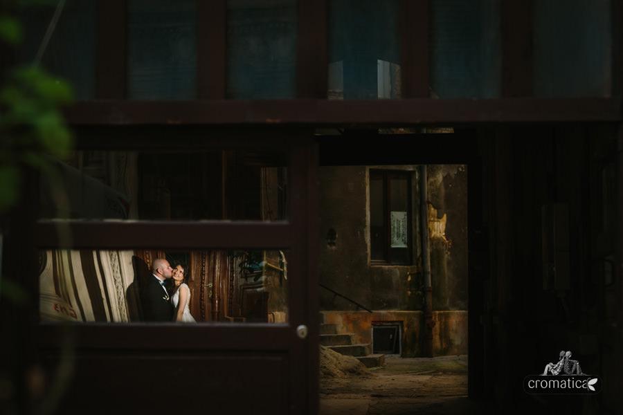 Alexandra & George - fotografii nunta Bucuresti (37)