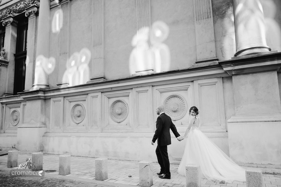 Alexandra & George - fotografii nunta Bucuresti (38)