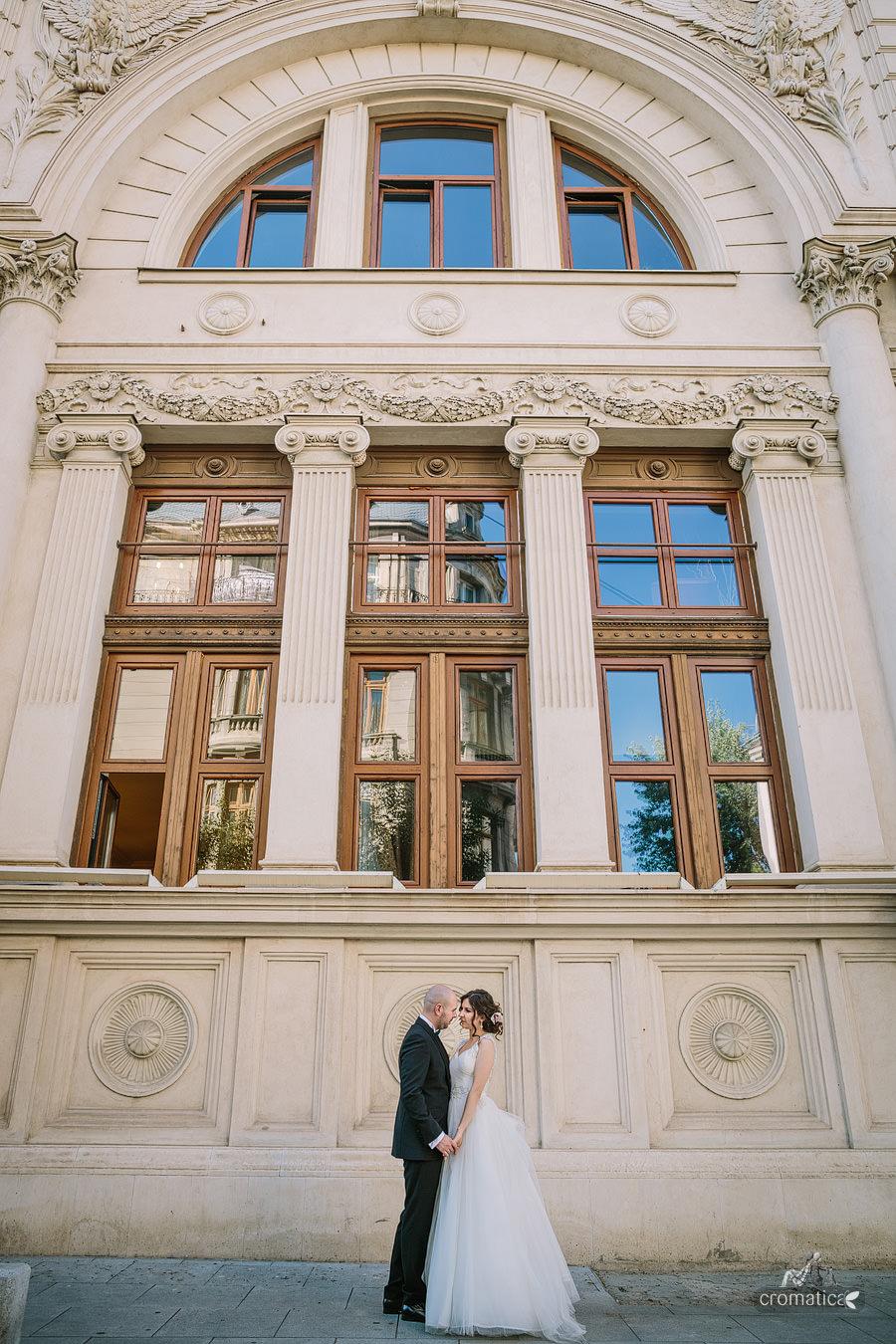 Alexandra & George - fotografii nunta Bucuresti (39)