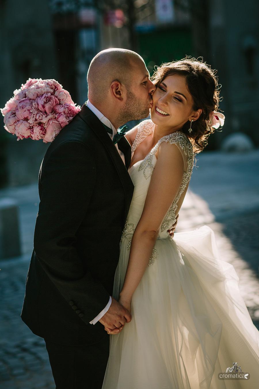 Alexandra & George - fotografii nunta Bucuresti (42)