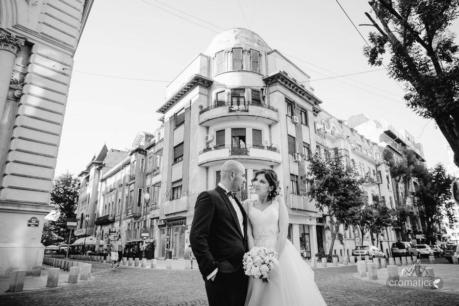 Alexandra & George - fotografii nunta Bucuresti (43)