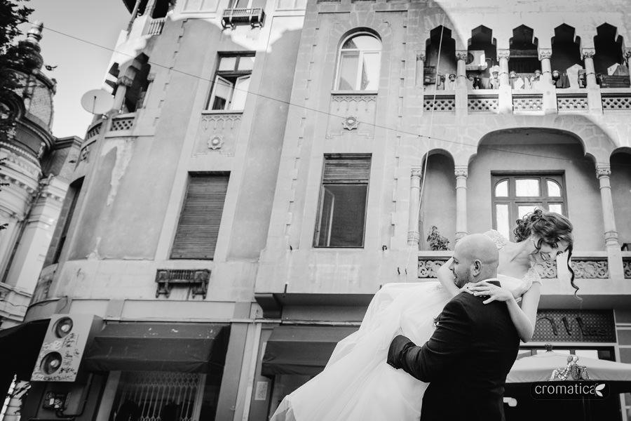 Alexandra & George - fotografii nunta Bucuresti (44)