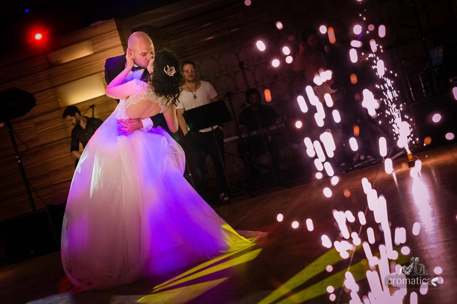 Alexandra & George - fotografii nunta Bucuresti (53)