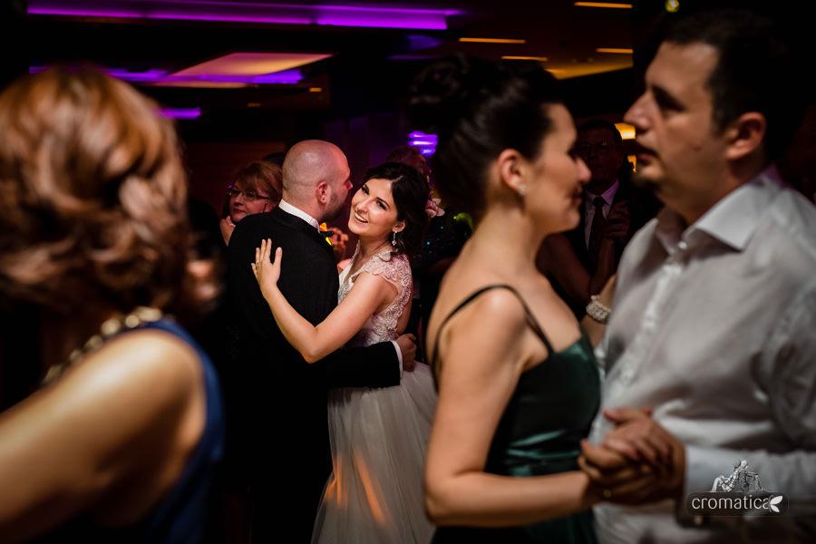 Alexandra & George - fotografii nunta Bucuresti (55)