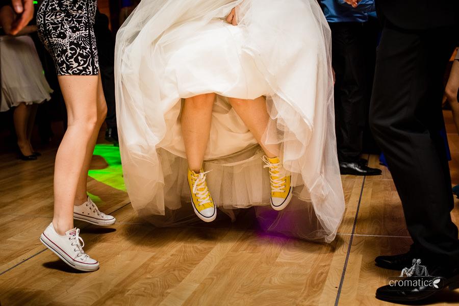 Alexandra & George - fotografii nunta Bucuresti (57)