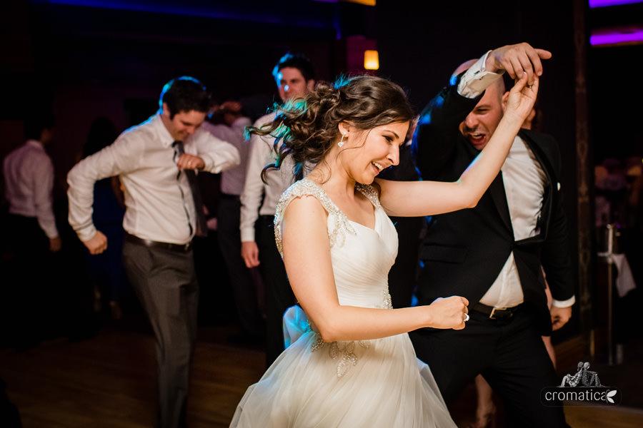 Alexandra & George - fotografii nunta Bucuresti (58)