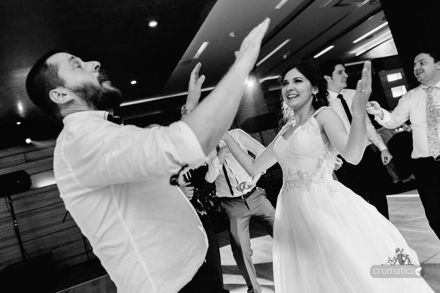 Alexandra & George - fotografii nunta Bucuresti (67)